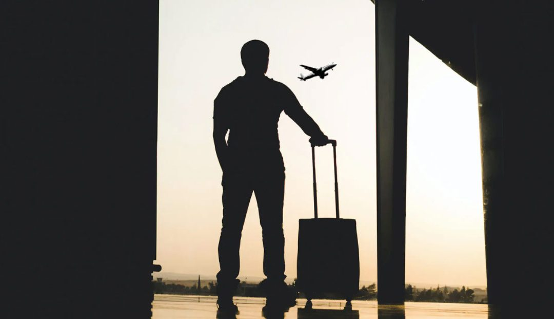 Tips for Trips: 6 Ways to Stay Healthy While Traveling